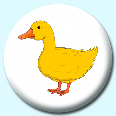 38mm Yellow Duck...